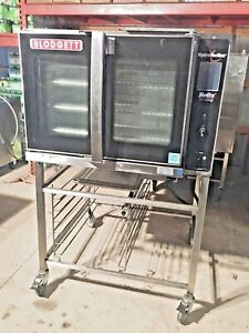 Blodgett Combi Oven Electric On Stand