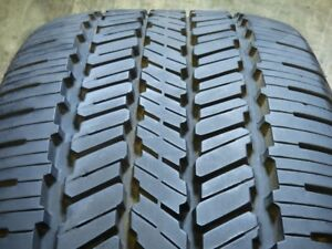 General Grabber Aw 265 70r16 111s Used Tire 9 10 32 67457