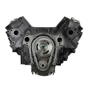 Fits Chevy 8 1 496 2001 Remanufactured Engine