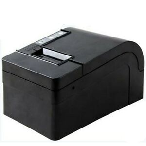 Thermal Receipt Printer Auto Cutting Cut Cash Register Store Business 2 1 4 Inch
