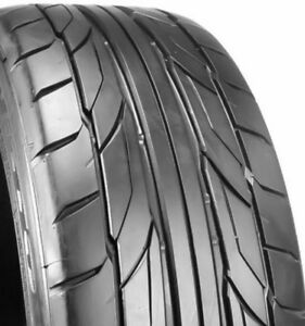 2 Nitto Nt555 G2 275 40zr18 103w Used Tire 8 9 32 605360