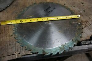 14 North American Saw Blade For Straight Line Rip Saw 1 1 2 Bore 42 T