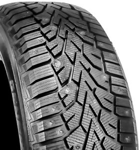 General Altimax Arctic 12 Studded 235 65r17 108t Take Off Winter Tire 020176