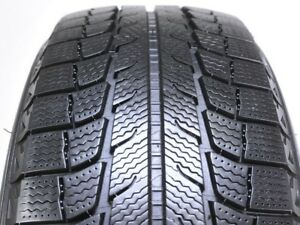 Michelin Latitude X Ice Xi2 225 65r17 102t Used Winter Tire 9 10 32 503746
