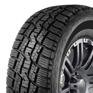 4 New Multi mile Wild Country Xtx Sport 4s 265 65r17 112t A t All Terrain Tire