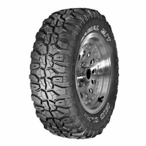 2 New Delta Mud Claw Radial M T Lt275 65r18 Load E 10 Ply Mt Mud Tires