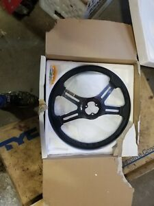 18 Custom Steering Wheel
