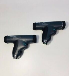 One Welch Allyn Panoptic Ophthalmoscope Head 11810
