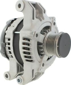 New Alternator Jeep Grand Cherokee V6 3 6l 2011 2012 2013 2014 2015 421000 0751