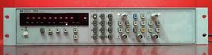 Hp Agilent 5334b 100mhz Universal Counter