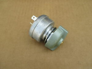 Headlight Switch For Ih Light International Cub Lo boy Farmall Cadet 1000 108