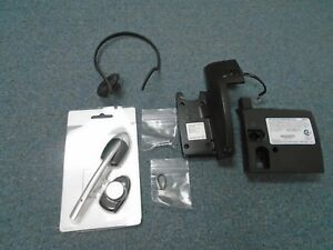Mitel 50005521 Cordless Accessories Module Headset Charger Headset 50005522 b