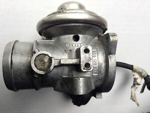 Mk4 Vw Jetta Golf 1 9t Tdi Engine Egr Valve Air Control Factory Oem