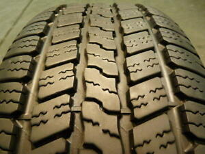 Goodyear Wrangler Sr A 275 65r18 114t Used Tire 10 11 32 27514