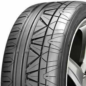 2 New Nitto Invo 255 35zr19 255 35r19 96y Xl High Performance Tires