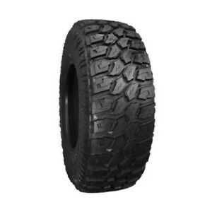 4 New Farroad Mud Hunter Lt35x12 50r18 123q Load E 10 Ply M t Mud Tires