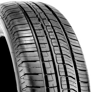 Big O Legacy Tour Plus 235 60r17 102t Used Tire 10 11 32 702251