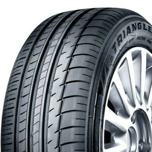 4 New Triangle Th201 205 40r16 83w A S High Performance Tires