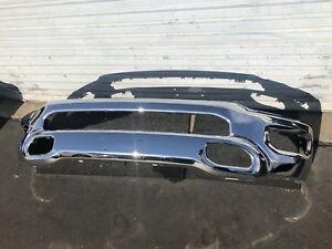 2019 2020 Dodge Ram 1500 Front Bumper Used Oem New Model
