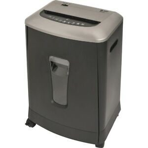 Business Source Paper Shredder 70120 1 Each