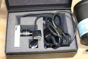 Exo Labs Focus Camera Microscope Camera With Power Supply