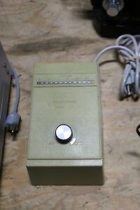 Nikon Un Transformer Microscope Light Source Power Supply