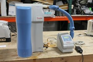 Working Thermo Genpure Water Purification System Uv toc uf With Xcad