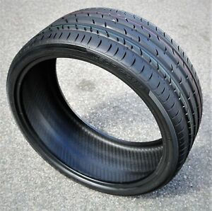 Haida Hd927 255 30zr26 255 30r26 99w High Performance Tire