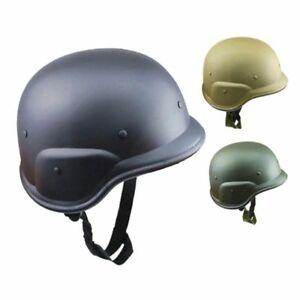 Military FAST Tactical Helmet Adjustable Gear Airsoft Paintball SWAT  Beautiful
