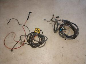 Meyer Snow Plow Wiring Harness Chevy
