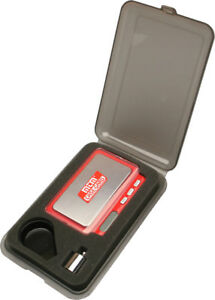 MTM Case-Gard DS-750 Mini Digital Reloading Scale