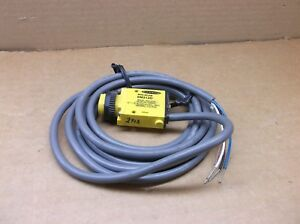 25619 Banner New Photoelectric Sensor Switch Sm312d