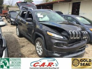 Automatic Transmission 3 2l 4wd 2 Speed Transfer Case Fits 16 Cherokee 1514543