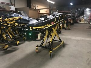 Stryker Power Pro Xt Ambulance Stretcher Cot Options Load Compatible Ferno 3621