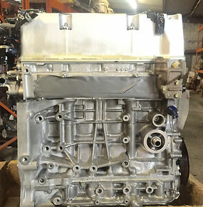 Honda Accord Element 2 4l Engine 61k Miles 2003 2004 2005 2006 2007