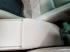 Console Front Floor Without Car Phone Fits 07 11 Volvo 80 Series 313195