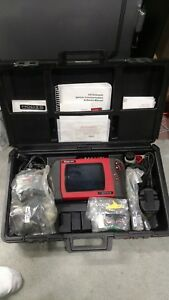 Snap on Modis Elite With Many Extras 14 2 Software