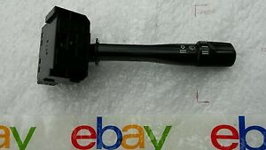 1992 1995 1996 2000 Honda Civic Wiper Control Switch Coupe Oem 93 94 95 96 97 98