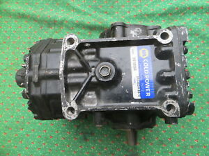 Ford Air Conditioning Compressor 1961 1972 Napa Brand New Sealed Mustang More