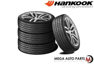 4 Hankook K120 Ventus V12 Evo2 225 50zr17 98y Xl Ultra High Performance Tires