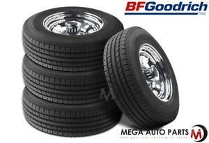 4 Bf Goodrich Commercial T A A S 2 Lt265 75r16 123r Tires