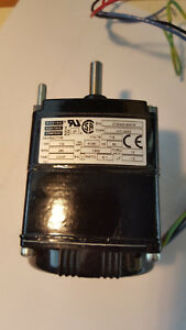 Kci 24a2 Bodine Electric Parallel Shaft Ac Gear Motor