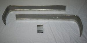 Original Ford Mustang 1964 1965 1966 Complete Grille Molding