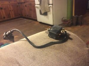 Stihl Ts420 Oem Ignition Coil Module Part 4238 1301 A