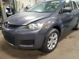 Turbo supercharger Fits 07 12 Mazda Cx 7 313362