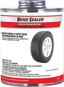 Slime 10137 Bead Sealer 32 Oz Aids In Tire Mounting New Shipping Free