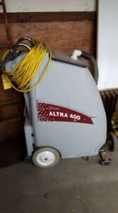 Cfr Altra 400 Sp Commercial Carpet Extractor Vacuum Cleaner Cleaning S