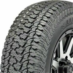 Kumho Road Venture At51 Lt30x9 50r15 Load C 6 Ply A t All Terrain Tire
