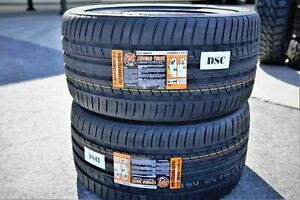 2 New Cosmo Mm 315 35r20 110w Xl A S Performance Tires