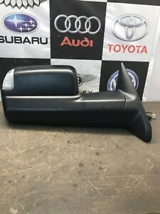 2013 2014 2015 2016 2017 Dodge Ram Right Side Tow Mirror Used Oem